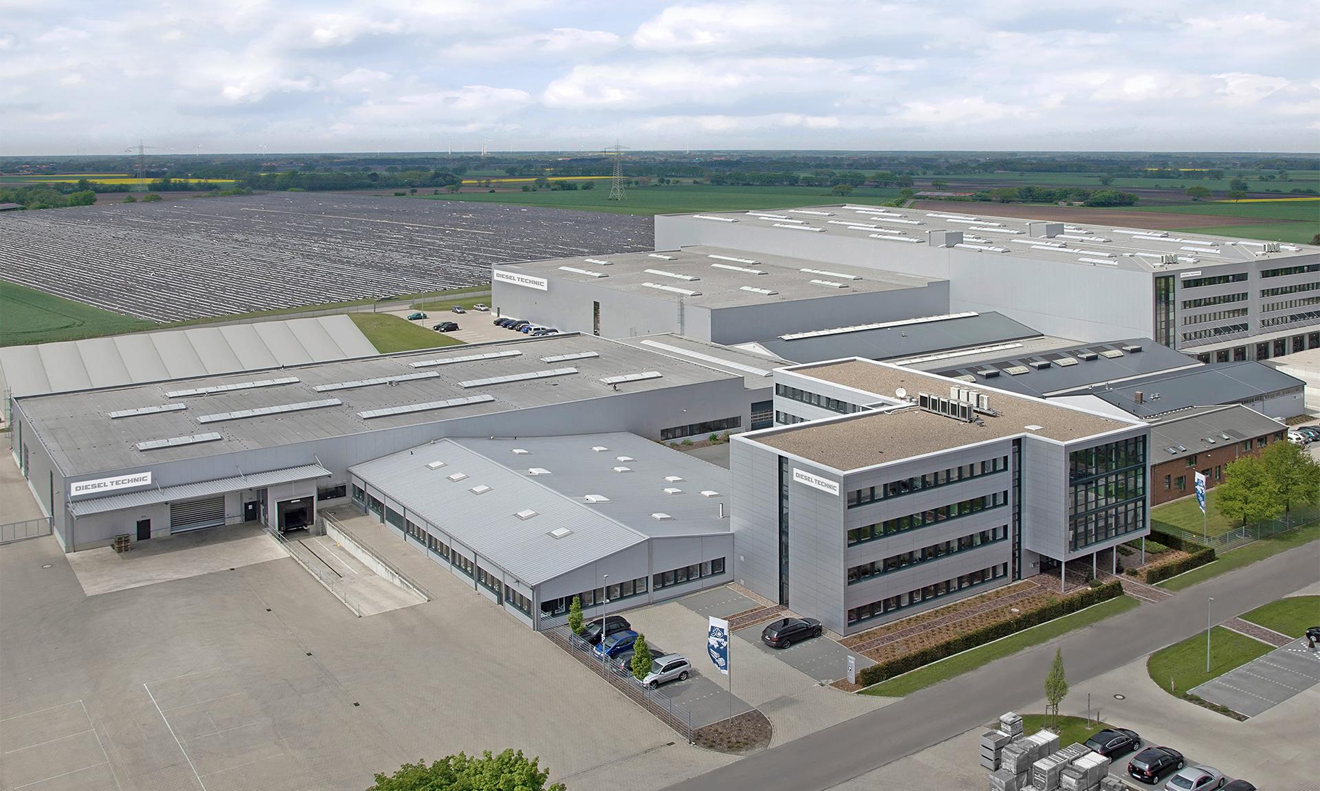 Diesel Technic AG