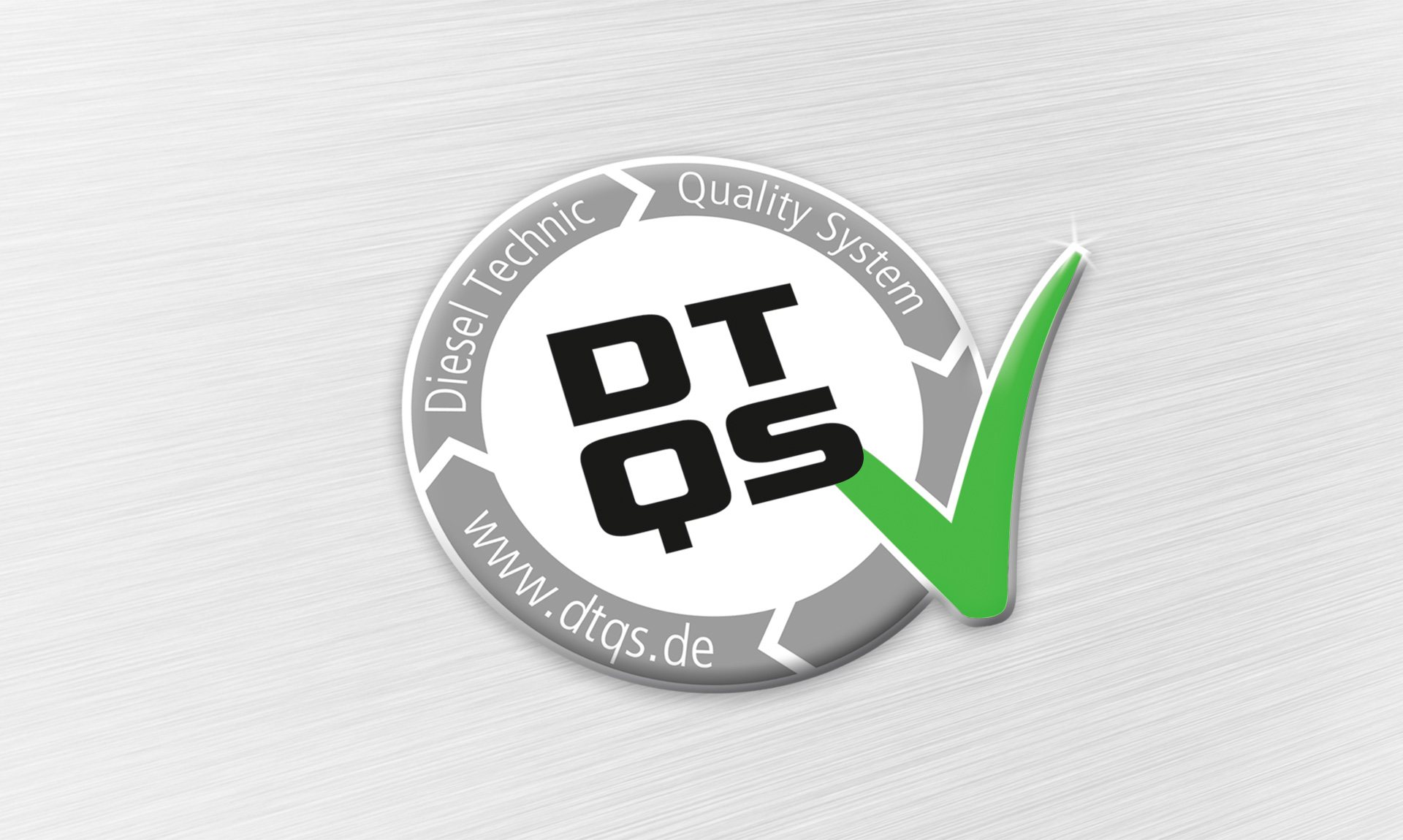 Diesel Technic Quality System